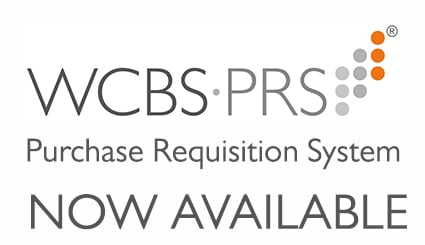 WCBS Purchase Requisition Software