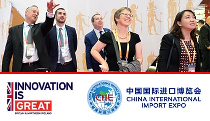 WCBS China International Import Expo