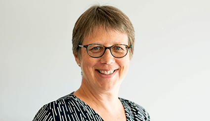 WCBS CEO Emma Goodwin