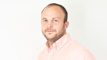 WCBS Sales Marketing Director Stephen Bilboe