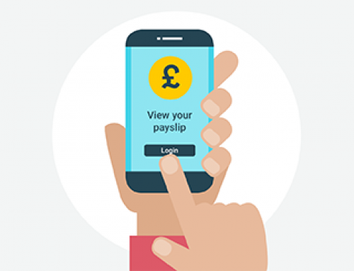 Online portal delivery of payslips saves schools time, money and resources