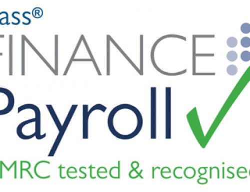 passFINANCE Payroll receives HMRC recognition for yet another year!