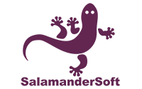 WCBS partner salamander