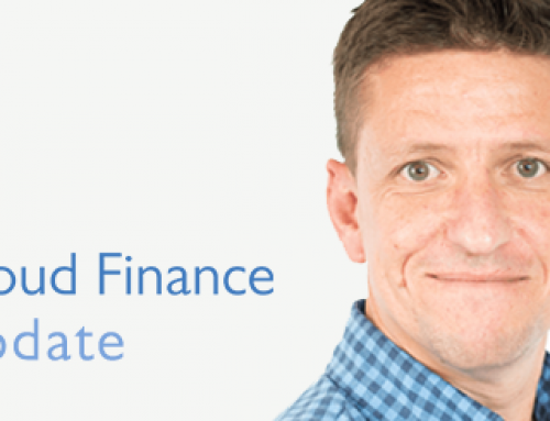 Cloud Finance update: what are independent schools talking about?