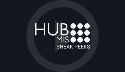 HUBmis Sneak Peeks