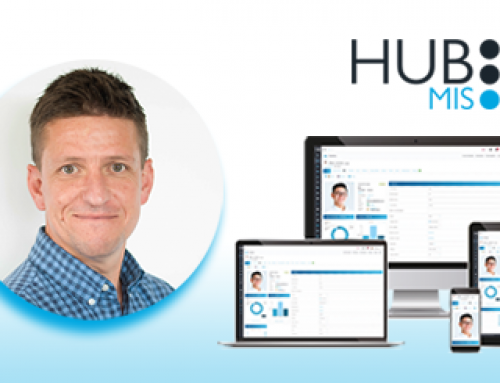 HUBmis – The Product Journey