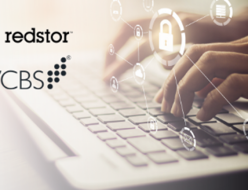 Pioneering Data Management market‐leader Redstor partners with WCBS