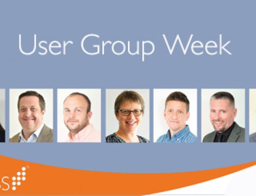 WCBS User Group Week – Autumn 2020 virtual webinars