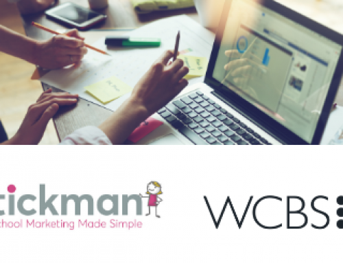 Introduction to WCBS' new partner – The Stickman Consultancy
