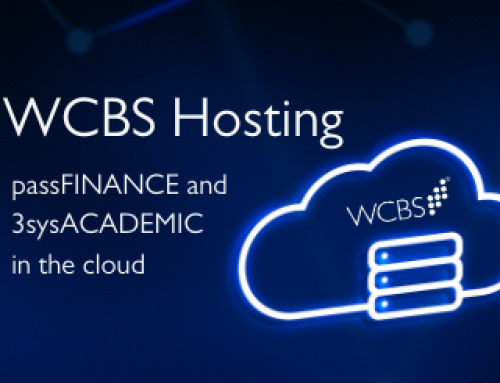 Meet your Cloud Objectives with WCBS Hosting