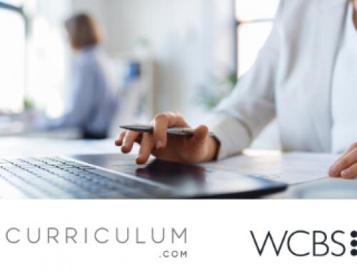 New partnership announcement – Curriculum.com
