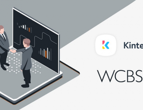 WCBS and Kinteract join forces to support the education revolution