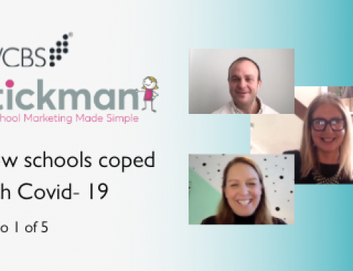 Talking Independent School Admissions and Marketing with The Stickman Consultancy [Video] 1 of 5