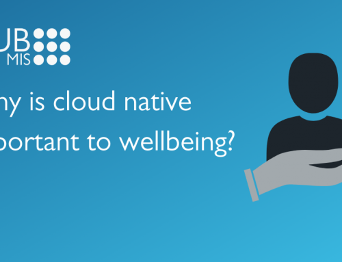 Supporting pupil wellbeing with cloud native technology