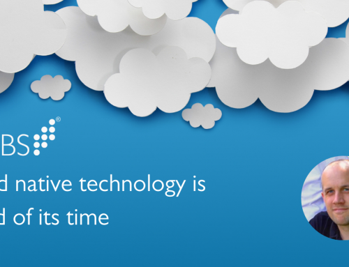 Cloud Native – Ahead of its time