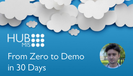 From Zero to Demo in 30 Days